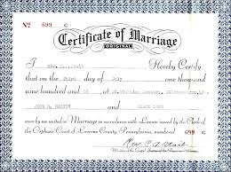 honorable discharge certificate template honorable discharge certificate template marriage