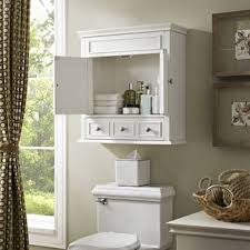 Bathroom Cabinet Shelf by White Bathroom Cabinets U0026 Storage Shop The Best Deals For Oct