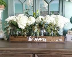 jar decorations for weddings rustic wedding decor etsy