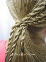 21 perfect easy hairstyles step by step for kids u2013 wodip com