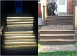 Stair Lights Outdoor Led Stair Lights Outdoor Fresh Inspired Led Outdoor Lighting