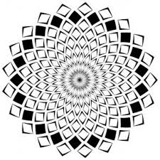 op art coloring pages 497 best optical illusions images on pinterest optical illusions