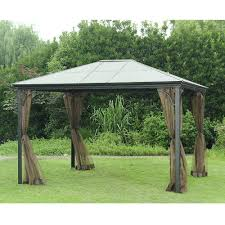 Lowes Gazebo Replacement Parts by L Gz604pco F V Lowes Ca