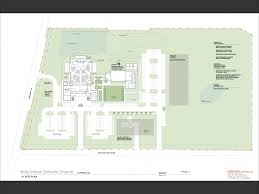 Catholic Church Floor Plans Holy Infant Catholic Church U2014 Cannonarchitects