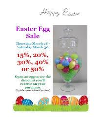 easter egg sale hemstitched heirlooms