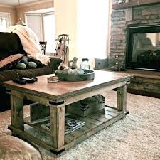 farmhouse end table plans farmhouse coffee tables iblog4 me