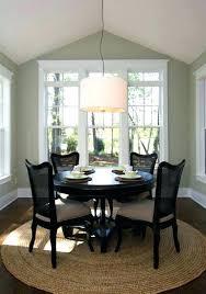 round rug for under kitchen table kitchen table rug dining rug ideas dining table rug rug for under