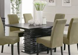 Navy Upholstered Dining Chair Dining Room Modern Dining Room Chairs Awesome Upholstered Dining