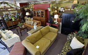 consigning furniture benefits buyer seller and mother earth the