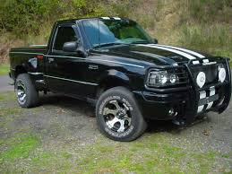 Ford Explorer Grill Guard - show us your ranger and list of mods ranger forum ford truck fans