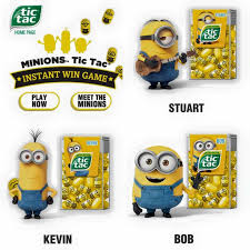 where to buy minion tic tacs 14 best minion tic tac images on food minion stuff