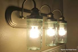 Bathroom Lighting Design Tips Rustic Bathroom Lighting Telecure Me
