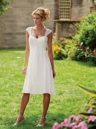 casual white wedding dresses naf dresses