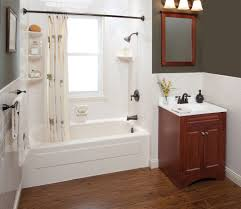 Remodeling Small Bathrooms by Lovely Cheap Bathroom Remodel Interior Ideas Feats Recessed