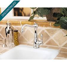 price pfister marielle kitchen faucet parts polished chrome marielle kitchen faucet 072 m1cc pfister faucets
