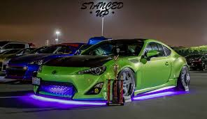 what car toyota mark u0027s frs stanced up