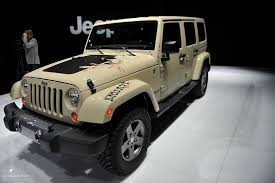 jeep islander logo nyias 2011 jeep wrangler mojave live photos autoevolution
