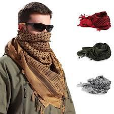 arab wrap arab scarf shawl keffiyeh wrap shemagh scarf mask cycling shawl