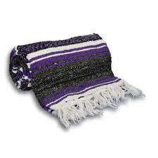 traditional mexican yoga blanket yoga direct