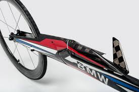bmw bicycle bmw redesigns the wheelchair for high speed paralympians