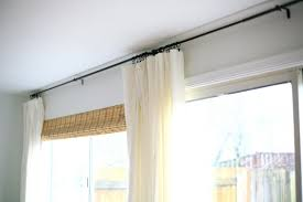 curtains window next wall u2022 rods and window curtains