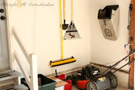 Domestications Home Decor Clean Garage Home Decor Clean Garage Walls Clean Garage Tips