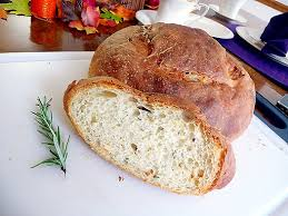Rosemary Garlic Bread Machine Recipe Potato Rosemary Bread Brown Eyed Baker