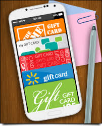 mobile gift cards tips for using mobile gift cards safely