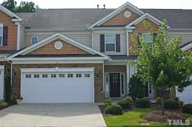 weldon ridge homes for sale in apex nc right out of a designer magazine stunning 2017 renovated turn key move in low maintenance townhome backing to total privacy w great backyrd views hoa