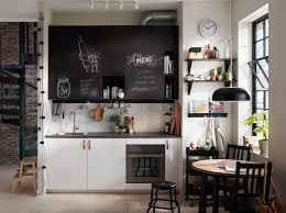 Ikea Kitchen Idea Pleasing Cheap Ikea Kitchen With Kitchens Kitchen Ideas