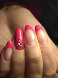 oval nails the best images bestartnails com