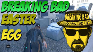 Watch Breaking Bad Watch Dogs Breaking Bad Easter Egg Watch Dogs Easter Eggs