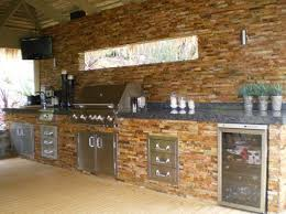 Outdoor Kitchen Designer Outdoor Kitchen Design Ideas Get Inspired By Photos Of Outdoor