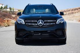 mercedes 3 row suv the suv with 3 rows of luxury you need mercedes of temecula