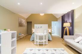 chambre avec spa privatif normandie suite de luxe terrasse privatif proche de caen