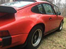 porsche 911 3 2 for sale 1988 porsche 911 cars in florida for sale 17 used cars