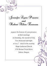 simple wedding invitations austere simple wedding invitation iwi106 wedding invitations