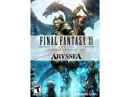 final fantasy xi ultimate collection abyssea edition download