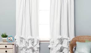 Elephant Curtains For Nursery Likablephoto Longevity White Striped Sheer Curtains Awesome