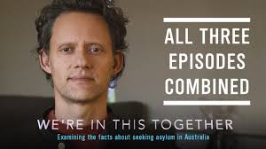 Seeking Voice Of Facts About Seeking Asylum In Australia Rural Australians For