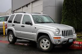 jeep 2005 liberty was the jeep liberty the worst redesign autotrader