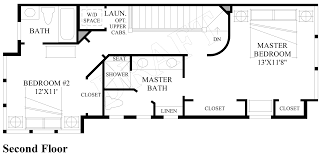 queen anne home plans mcgraw square at queen anne the barrett wa home design