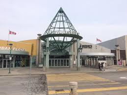 devonshire mall re development on schedule