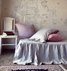 light grey bed skirt light grey stonewashed linen valance bedskirt dust ruffle