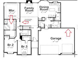 open floor plan homes designs home design home design bedroom bath house plans and interior