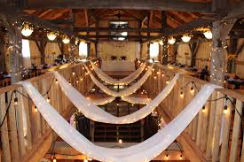 Unique Wedding Venues In Michigan Brick Walker Tavern U0026 Rustic Barn Home