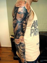 125 sleeve tattoos for men and women designs u0026 meanings 2017