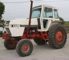 1979 case 2290 tractor item b6929 sold wednesday august