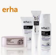 Obat Erha harga paket perawatan kulit erha clinic terbaru produk kecantikan