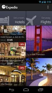 expedia android app receives major update to v2 0 now includes